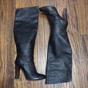 d9766cc4da3 Candela Shoes - Vintage Candela NYC Over the Knee Boots